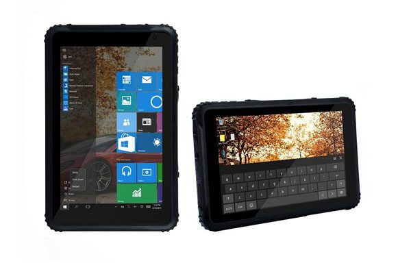 "Emdoor EM-I88 8"" Windows Endüstriyel Tablet PC"